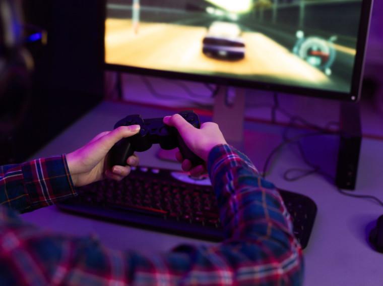 Derecho de los videojuegos