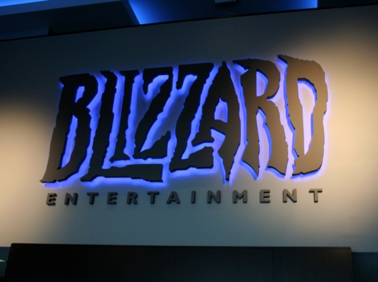 blizzard-entertainment historia