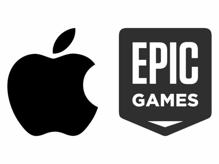 Apple-Epic