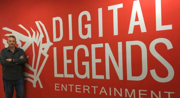 digital legends