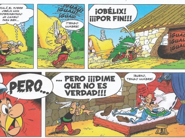 Comic protección jurídica